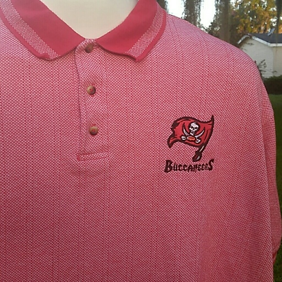 Dynasty Other - NFL Tampa Bay Buccaneers polo